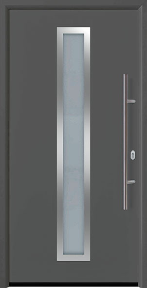 Титан металлик CH 703, Decograin