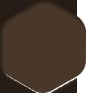 коричневый RAL 8014