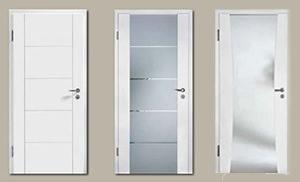 Межкомнатные двери HORMANN (HUGA)
