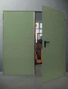 Стальная дверь MZ-2