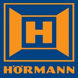Логотиа Hormann