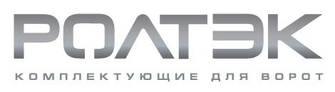 Логотип РОЛИЭК